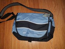 REDUCED: BRAND NEW LL Bean Messenger Bag in Chicago, Illinois