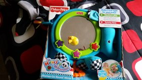 Rhymes and Go Mirror For Babies-New in Travis AFB, California