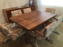 Moving Sale Dinette in Yucca Valley, California