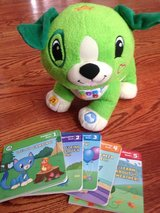 Read with Me Scout by Leap Frog in Lockport, Illinois