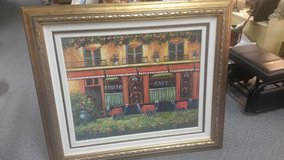 Kirklands Bistro Cafe picture in Fort Leonard Wood, Missouri