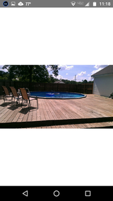 Nice 3/2 house less then 10 minutes from Moody with Pool in Moody AFB, Georgia