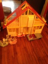 1970's Era Barbie Dream House in Columbus, Georgia