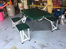 Folding Table and more in Camp Lejeune, North Carolina