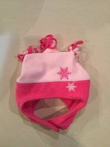Winter hat...size 2-4T in Aurora, Illinois
