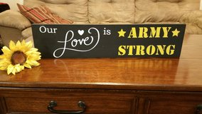 Looking for Valentines Day Gifts? Why not a handmade sign? in Fort Irwin, California