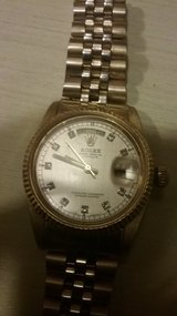 Very nice reproduction Rolex watch for sale in Rolla, Missouri