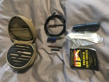 M4/M16 rifle cleaning gear in Temecula, California