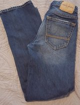 Abercrombie Kids skinny jeans ~ size 12 slim in Kingwood, Texas