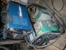 !!!!!!! GENERATOR AND WELDER TO ONE BUYER !!!!!!!! in League City, Texas