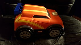 Little Tikes Race Car with Lights and Sounds in Aurora, Illinois