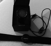 Suunto Ambit 2 with HR monitor in MacDill AFB, FL