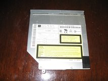 Toshiba DVDRW Drive (laptop) in Houston, Texas