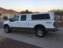 2006 Ford F-350 King Ranch in Alamogordo, New Mexico