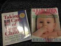 The Baby Book & Taking Care of your child in Camp Lejeune, North Carolina