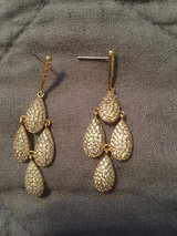 Earring lot in Houston, Texas
