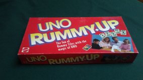 """""""Uno Rummy-Up"""" in Baytown, Texas"""