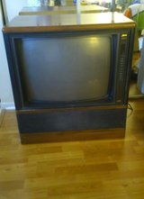 Zenith Console TV in Aurora, Illinois