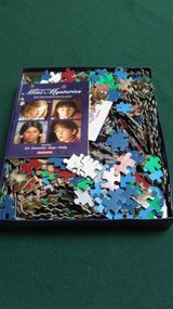 """""""American Girl"""" Puzzle in Baytown, Texas"""