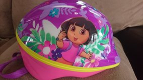 Dora Bike Helmet in Okinawa, Japan