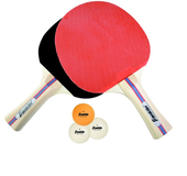Franklin Sports 2 Player Paddle Set (Red/Black) in Batavia, Illinois