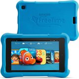 Amazon Fire Tablet 7 inch with Case in Moody AFB, Georgia