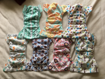 Thirsties diapers in Fort Carson, Colorado