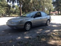 "WANTED 1996 -2001 SATURN ""S"" CARS in Savannah, Georgia"