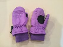 Waterproof mittens...size xs/s in Aurora, Illinois