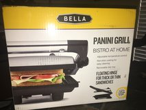 New Bella Panini Grill in Columbus, Georgia