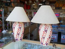 ##  Pair Of Lamps  ## in Yucca Valley, California
