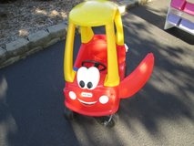 DELUXE COZY COUPE in Plainfield, Illinois