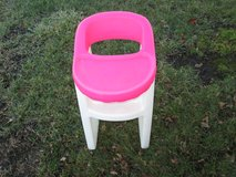 LITTLE TIKES DOLL HIGH CHAIR in Plainfield, Illinois