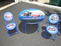 CARS FOLDING TABLE in Plainfield, Illinois