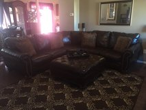 Living room SET in Fort Carson, Colorado