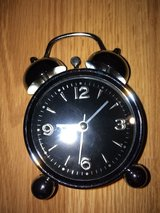 Alarm clock in Fort Leonard Wood, Missouri