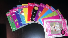 Dear Dumb Diary From NY Times bestselling author Jim Benton SCHOLASTIC 13 Books and NEW!! in Ramstein, Germany