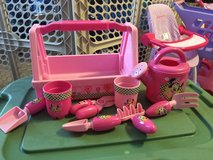 Minnie Mouse Gardening Set in Fort Campbell, Kentucky