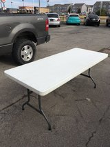 6ft banquet tables in Lawton, Oklahoma