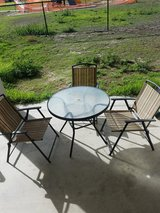 Patio Furniture in San Clemente, California
