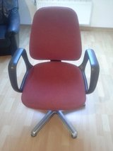 Chair in Ramstein, Germany