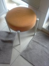 Stool in Ramstein, Germany