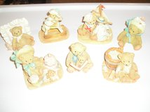 Cherished Teddies Lot of 28 in Lockport, Illinois