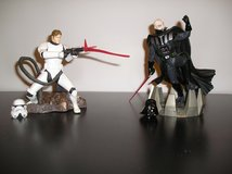 Hasbro Star Wars Unleashed / Epic Force Figures in Lockport, Illinois