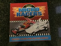 NEW micro Racers car kit in Chicago, Illinois