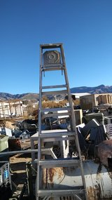 8 foot aluminum ladders in Alamogordo, New Mexico