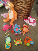 Toy lot 2 in Fort Carson, Colorado
