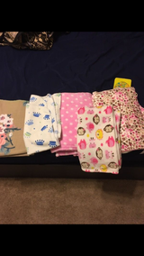 Baby blankets in Fort Carson, Colorado