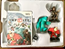 Disney Infinity 1.0 starter pack in Beaufort, South Carolina
