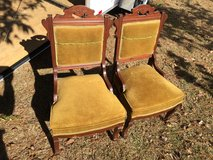 Antique chairs in Moody AFB, Georgia